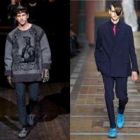 Menswear | 2014 Trend Update